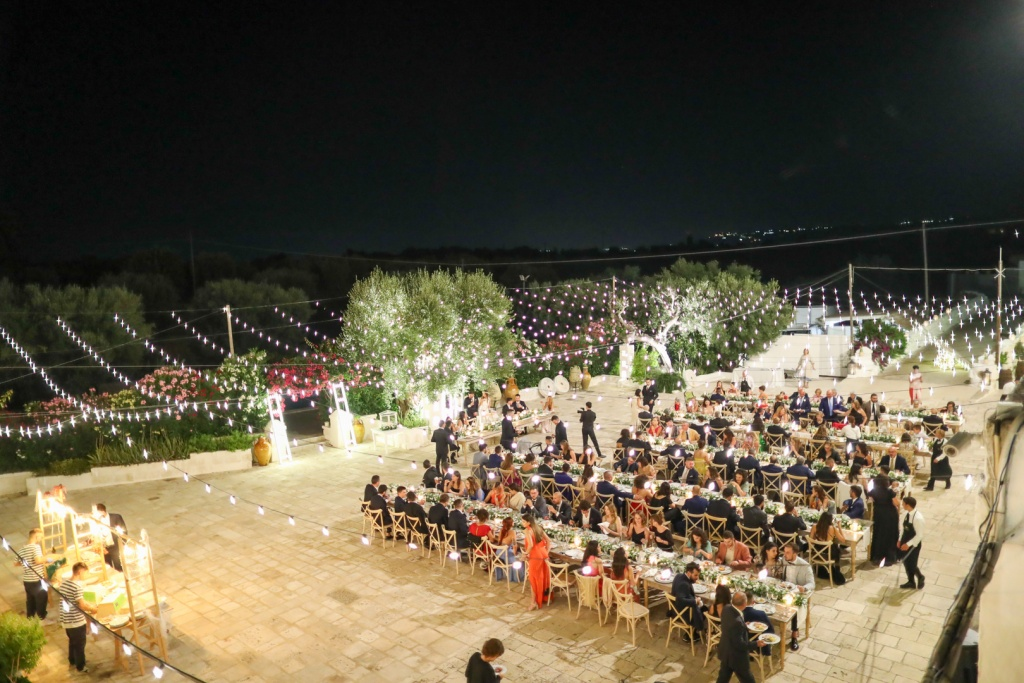 matrimoni, eventi e party