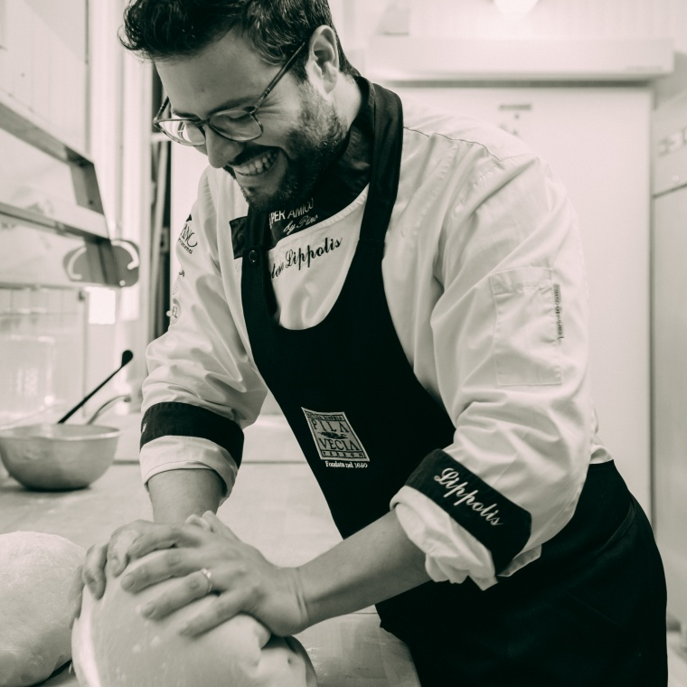 Antonio – Chef